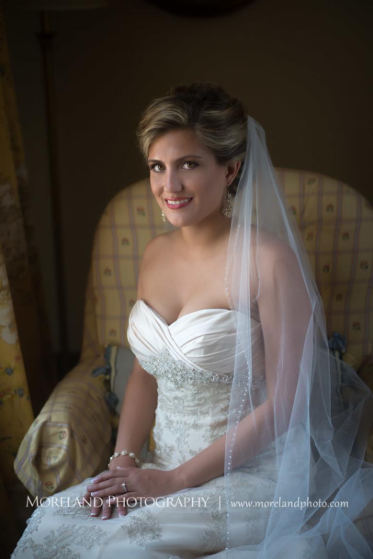 Twin Oaks Farm Weddings | Emily and Michael - Moreland Photo