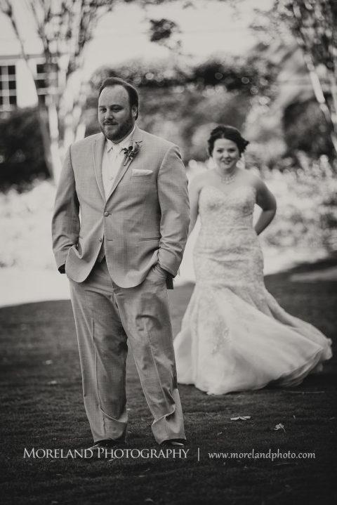 Chateau Elan Wedding | Whitney + Bryan - Wedding Photography